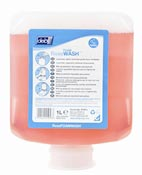 Savon Deb mousse rose Foam wash 6x1 L