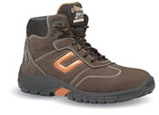 Chaussure de securite Kargo Grip S3 SRC