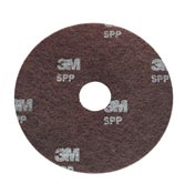 Disque 3M Scotch-Brite SPP decapage sans chimie 380 les 10