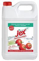 Acheter Desinfectant legumes et fruits Jex 5L