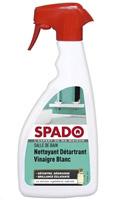 Acheter Spado nettoyant sanitaire vinaigre blanc 500ml