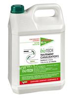Acheter Traitement canalisation sanitaire Action verte 5L