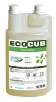 Acheter Ecocub surface Ecocert Action Verte flacon doseur vide