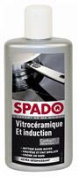 Acheter Nettoyant vitrocéramique et induction Spado flacon de 250 ml