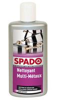 Acheter Spado nettoyant multi metaux 250 ml