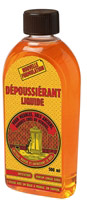 Acheter Depoussierant liquide bois Rivain miel flacon 500 ml