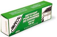 Acheter Impeca abrasif nettoyant plaques de cuisinieres 100 ml