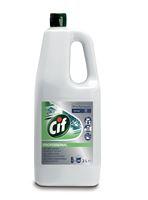Acheter Cif professionnel gel avec javel 2L