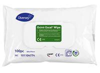 Acheter Oxivir excel Diversey lingette EN14476