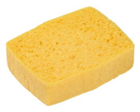 Acheter Eponge standard humide numero 6 pack de 10