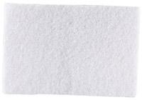 Acheter Tampon abrasif blanc