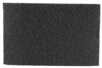 Acheter Tampon abrasif noir