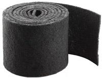 Acheter Tampon abrasif noir rouleau 3 m
