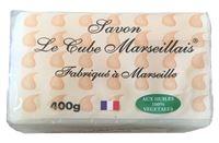 Acheter Savon de marseille morceau 400 grs