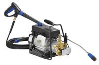 Acheter Nettoyeur haute pression SC Uno 4M