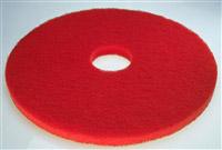 Acheter Disque Scotch Brite 3M rouge 406  mm colis de 5