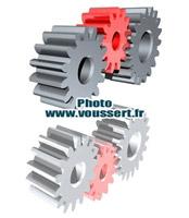 Acheter Chariot roulette aspirateur Nilfisk Advance GM80