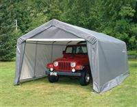 Acheter Toile garage démontable ShelterLogic 62685
