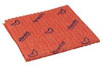 Acheter Lavette breazy Vileda rouge lot de 25