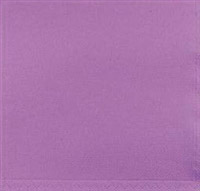 Acheter Serviette papier jetable 30 X 39 lavande 2 plis colis de 2400