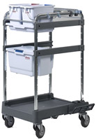 Acheter Chariot de ménage Vileda origo 300 net care ultra compact