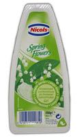 Acheter Gel desodorisant parfum spring flower 150 grammes