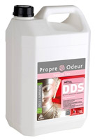 Acheter Propre odeur nettoyant surodorant TAO DDS métal 5 L