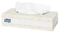 Acheter Mouchoir papier Tork Premium colis de 30 boites de 100 mouchoirs