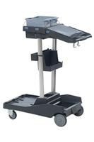 Acheter Chariot avec presse Vileda Voleo pro standard