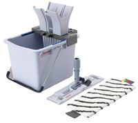Acheter Vileda ultraspeed pro compact 15L