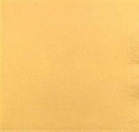 Acheter Serviette papier jetable 39 X 39 vanille 2 plis colis de 1800
