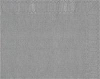 Acheter Serviette papier jetable 39 X 39 beton 2 plis colis de 1800