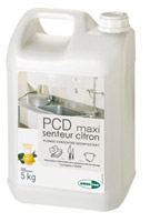 Acheter Anios plonge desinfectant concentre 5 litres