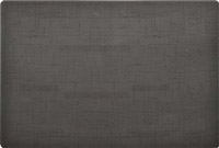 Acheter Set de table silicone noir 30 x 45 cm Duni paquet de 6