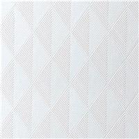 Acheter Serviette Dunilin non tisse crystal Blanc 40 x 40 colis de 240