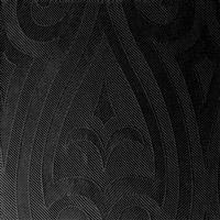 Acheter Serviette Dunilin non tisse Lily Noir 48 x 48 colis de 240