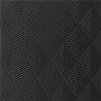 Acheter Serviette Dunilin non tisse crystal noir 48 x 48 colis de 240