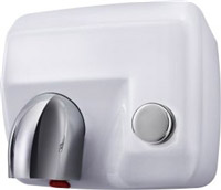 Acheter Seche mains electrique blanc manuel