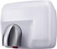 Acheter Seche mains electrique blanc automatique