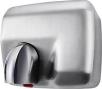 Acheter Seche mains electrique inox satine automatique