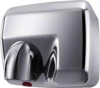 Acheter Seche mains electrique inox brillant automatique
