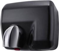 Acheter Seche mains electrique noir automatique