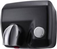 Acheter Seche mains electrique noir manuel