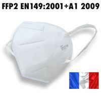 Acheter Masque FFP2 France par 10