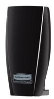 Acheter Diffuseur automatique parfum sans pile TCell Rubermaid noir