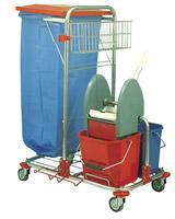 Acheter Chariot de ménage compact