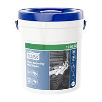 Acheter Tork Premium lingettes impregnées nettoyage des mains