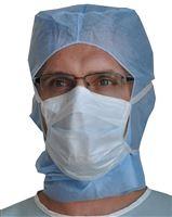 Acheter Masque chirurgical anti buée lanières les 300