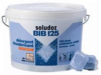 Acheter Soludoz BIB 125 Topsol dose nettoyante sol seau de 100 doses