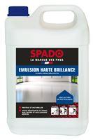 Acheter Cleaner Durasols emulsion E30 cire sol thermoplastique 5 L